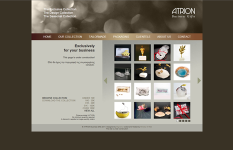 Atrion Business Gifts